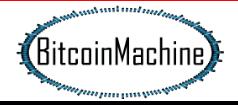 समीक्षाएं पढ़ें Bitcoin machine