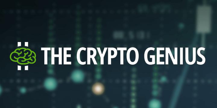 समीक्षाएं पढ़ें Crypto Genius