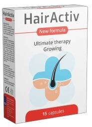 समीक्षा HairActiv