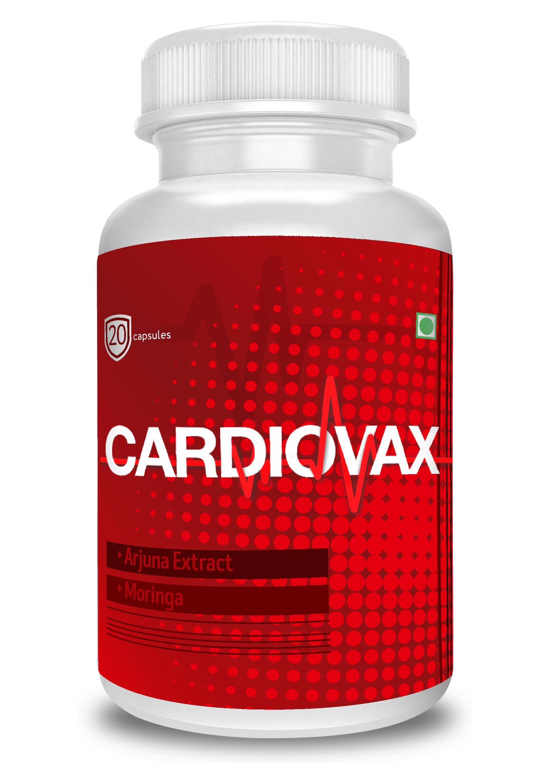 समीक्षा Cardiovax